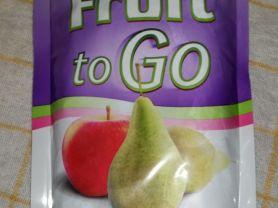 Fruit to go, Apfel-Birne (Servero), Apfel-Birne | Hochgeladen von: LittleMac1976