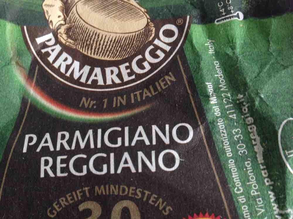 Parmigiano Reggiano von quark1971 | Hochgeladen von: quark1971