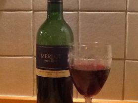 Rotwein, Merlot, Trocken | Hochgeladen von: mattalan