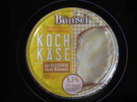 Bönsel Kochkäse, 20% | Hochgeladen von: mr1569