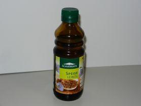 Schneekoppe Speise-Leinöl | Hochgeladen von: maeuseturm