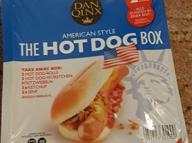The Hot Dog Box | Hochgeladen von: Windy