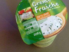 Creme Fraiche, mit Kräutern | Hochgeladen von: swainn