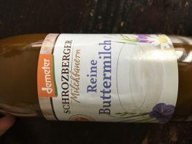 Reine Buttermilch | Hochgeladen von: idamante