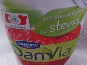 Danvia, Erdbeere | Hochgeladen von: puella