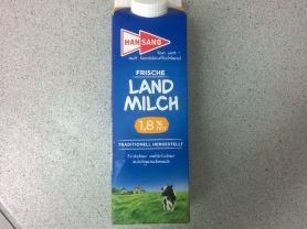 Land Milch 1,8% | Hochgeladen von: pnsh