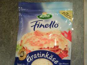 Finello Gratinkäse | Hochgeladen von: Radhexe