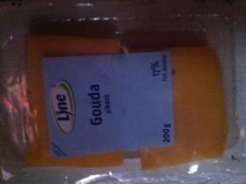 Line, Gouda pikant 30% Fett   Hochgeladen von: krawalla1