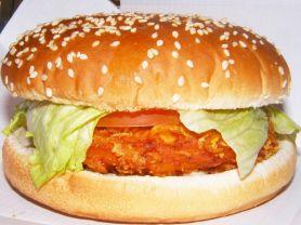 Chicken CaP-Burger Classic | Hochgeladen von: Samson1964