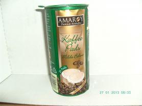 Amaroy Premium Kaffeepads, Milde Bohne | Hochgeladen von: PeggySue2509
