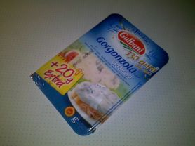 Galbani Gorgonzola Cremoso | Hochgeladen von: julebiest
