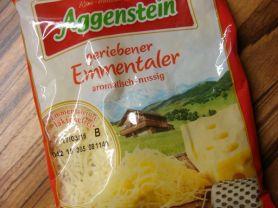 Emmentaler Aggenstein Reibekäse | Hochgeladen von: Rallenta