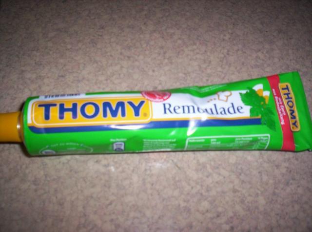 Remoulade (Tube) | Hochgeladen von: Highspeedy03