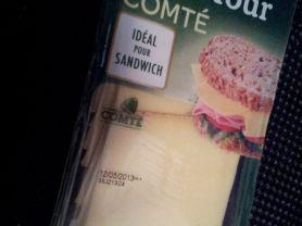 Carrefour - Compté 35% (Käse in Scheiben) | Hochgeladen von: jetztaberrichtig