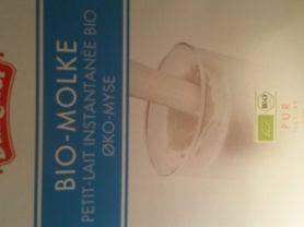 Bio Molkenpulver, neutral | Hochgeladen von: jopf