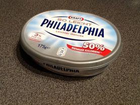 Philadelphia 3% SO LEICHT   Hochgeladen von: dani.ela