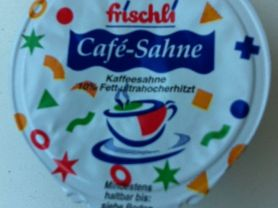 Frischli Café-Sahne, 10% Fett | Hochgeladen von: Thomas Hartung