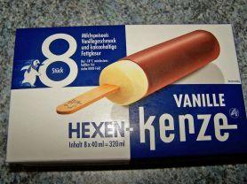 Hexenkerze, Vanille | Hochgeladen von: stda
