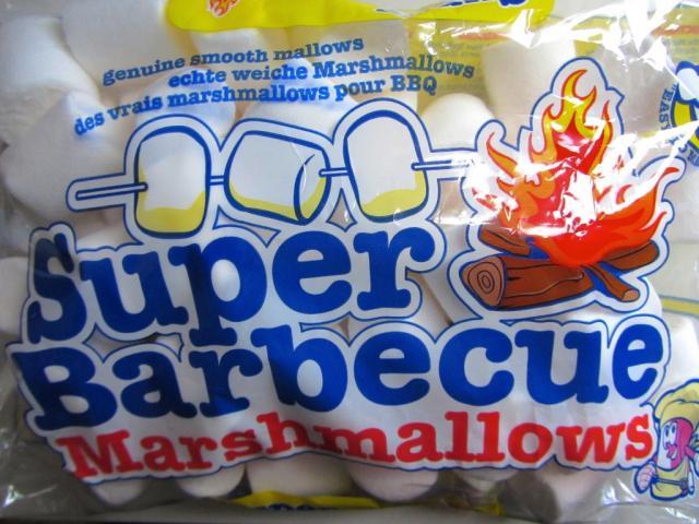 super barbecue marshmallows kleinster mobiler gasgrill. Black Bedroom Furniture Sets. Home Design Ideas