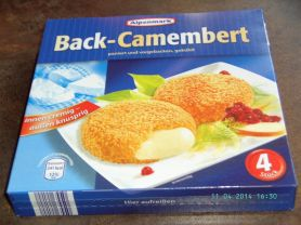 Back-Camembert | Hochgeladen von: PeggySue2509