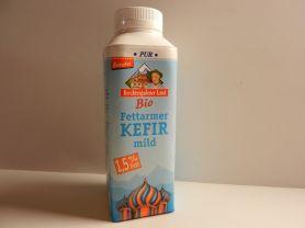 fettarmer Kefir mild, natur | Hochgeladen von: maeuseturm