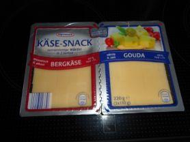 Käse Snack in praktischen Würfeln, Gouda light &am | Hochgeladen von: reg.