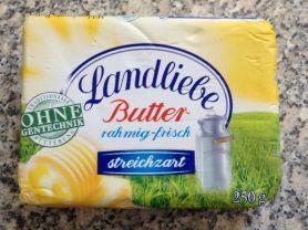 Butter, rahmig-frisch | Hochgeladen von: bpack