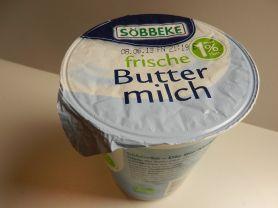 frische Buttermilch | Hochgeladen von: maeuseturm