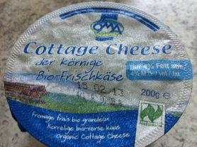 Cottage Cheese - der körnige Bio-Frischkäse | Hochgeladen von: albiurlaub