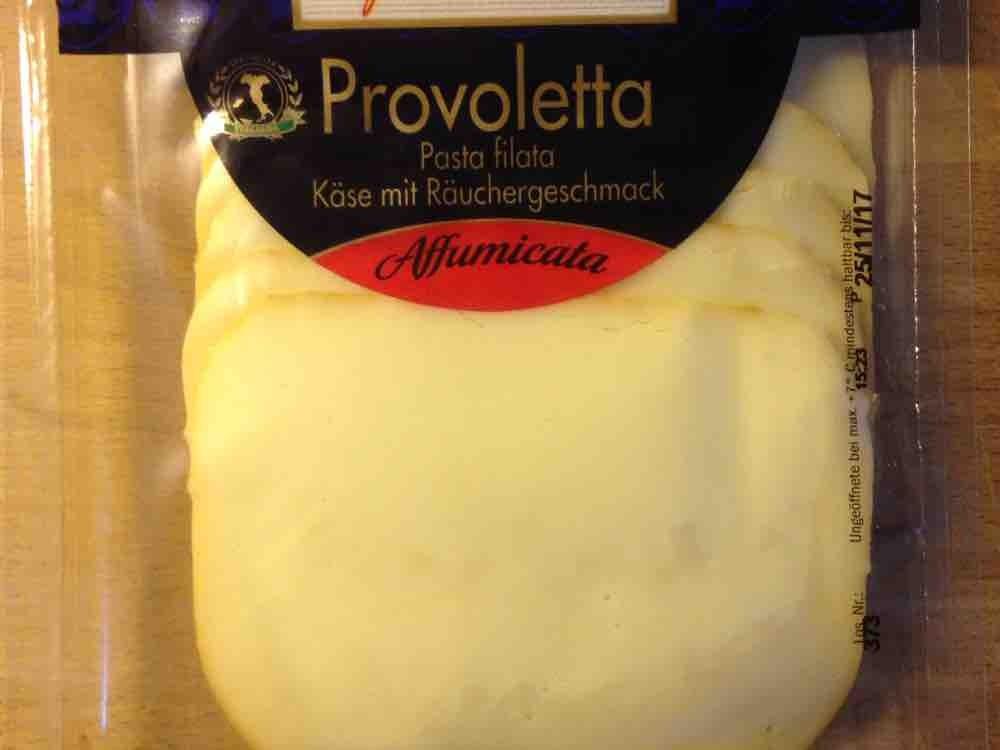 Provoletta affumicata , Käse von TinCupNero | Hochgeladen von: TinCupNero
