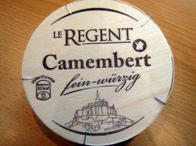 Le Regent Camembert 45 % | Hochgeladen von: Shania