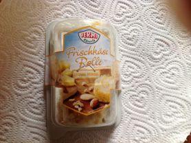 Frischkäserolle Jermi, Ananas-Mandel | Hochgeladen von: Lenilia