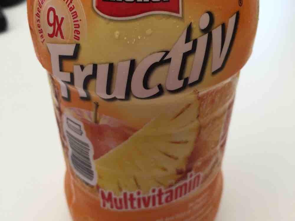 Fructiv, Multivitamin von Ori   Hochgeladen von: Ori