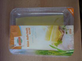Käse-Aufschnitt leicht, Edamer, Maasdamer & Tilsiter 30% | Hochgeladen von: eli52