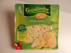 Grünländer Das Original, Bärlauch | Hochgeladen von: maeuseturm