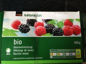 Bio Beerenmischung ungezuckert | Hochgeladen von: calvin01