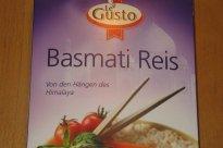 Basmati-Reis (ungekocht) | Hochgeladen von: samira11