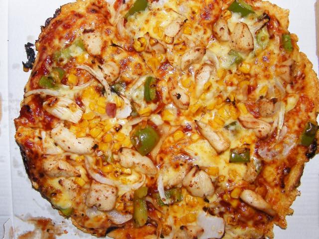 fotos und bilder von pizza hallo pizza poncho hallo pizza fddb. Black Bedroom Furniture Sets. Home Design Ideas