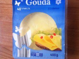 Gouda 48% Fett   Hochgeladen von: krawalla1