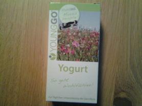 youngGo Yogurt, Nature | Hochgeladen von: tschini2015