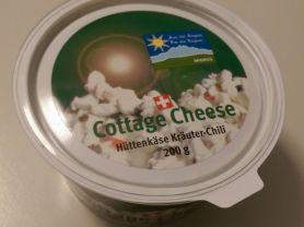 Cottage Cheese, Kräuter-Chili | Hochgeladen von: selbelle