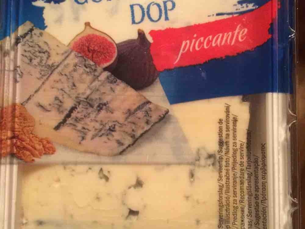 Gorgonzola DOP piccante von janonym | Hochgeladen von: janonym