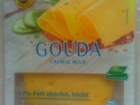 Gouda Cremig mild 17% absolut | Hochgeladen von: zohr
