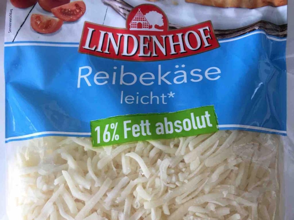 Reibekäse leicht 16% von mcbru | Hochgeladen von: mcbru