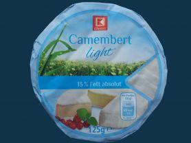 K-Classic Camembert light, 13% Fett | Hochgeladen von: Marcel00