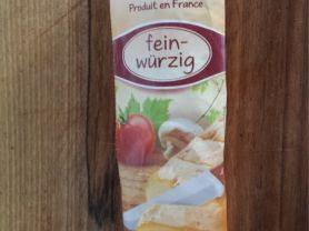 Prèsident, Snacking, fein-würzig   Hochgeladen von: zwergi007