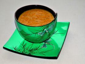 (2 x) Süßkartoffel-Kokoscreme-Suppe | Hochgeladen von: coffeerulesmyworld