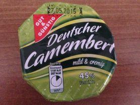 Deutscher Camembert 45% | Hochgeladen von: clyde.b