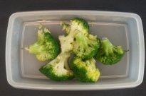 Brokkoli, gekocht   Hochgeladen von: Misio