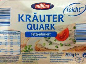 Kräuterquark, fettreduziert | Hochgeladen von: wuschtsemmel